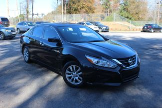 2017 Nissan Altima 2.5 S in Mableton, GA 30126