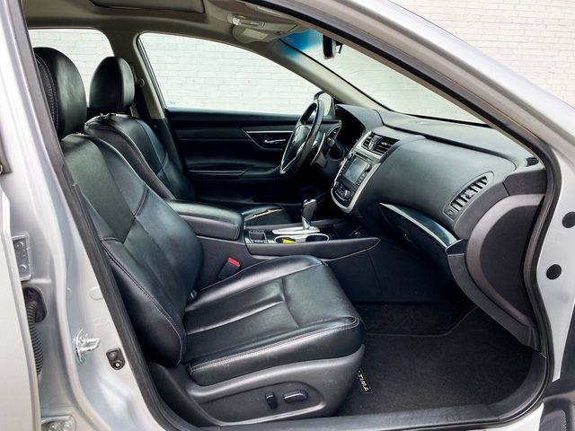 2017 Nissan Altima 3.5 SL Madison, NC 11