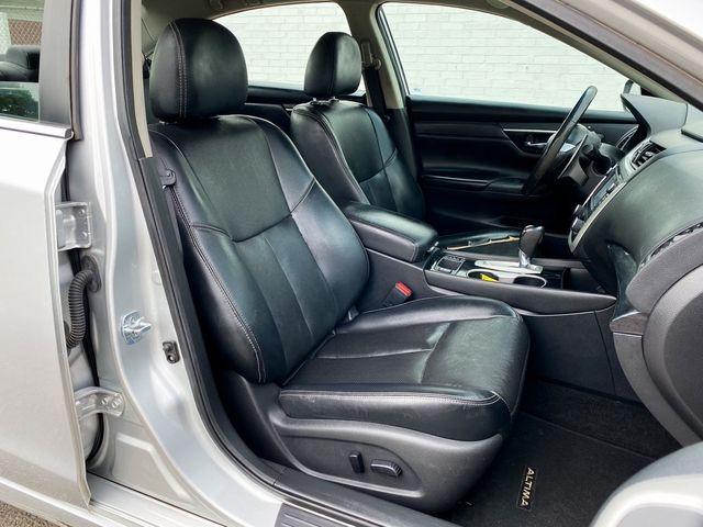 2017 Nissan Altima 3.5 SL Madison, NC 12