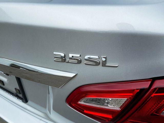 2017 Nissan Altima 3.5 SL Madison, NC 17