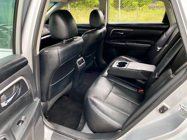 2017 Nissan Altima 3.5 SL Madison, NC 19