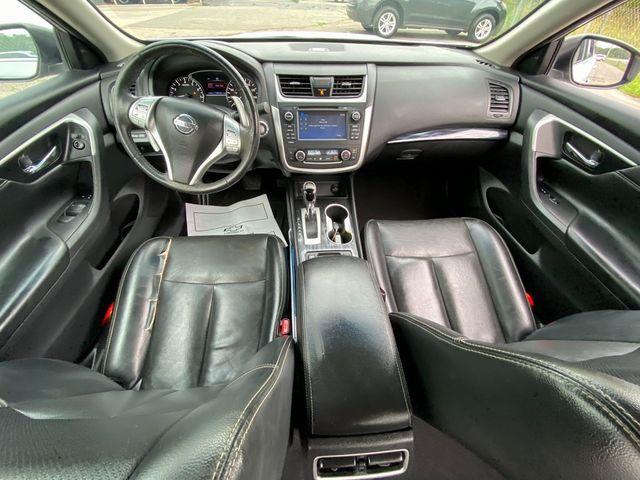 2017 Nissan Altima 3.5 SL Madison, NC 20