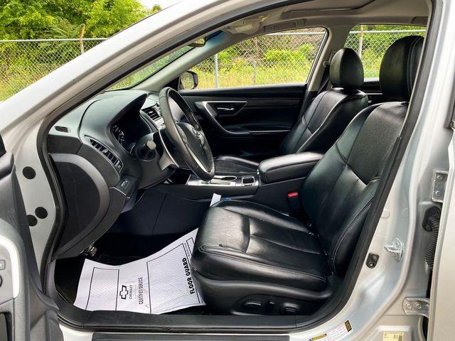 2017 Nissan Altima 3.5 SL Madison, NC 22
