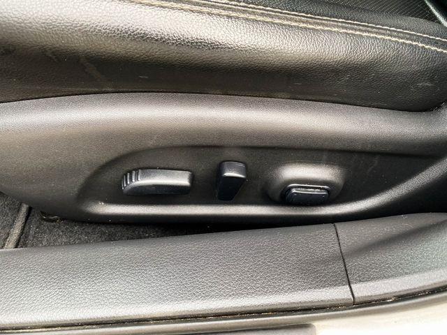 2017 Nissan Altima 3.5 SL Madison, NC 26
