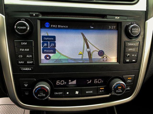 2017 Nissan Altima 3.5 SL Madison, NC 27