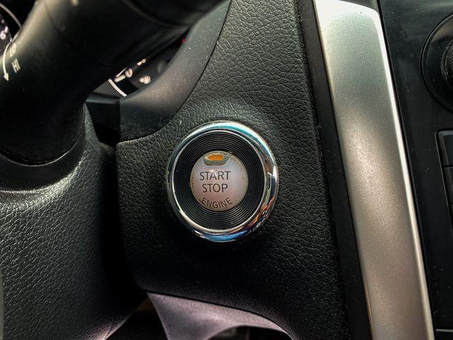 2017 Nissan Altima 3.5 SL Madison, NC 28