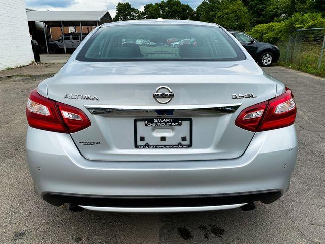 2017 Nissan Altima 3.5 SL Madison, NC 2