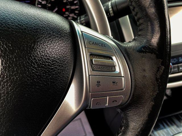 2017 Nissan Altima 3.5 SL Madison, NC 33
