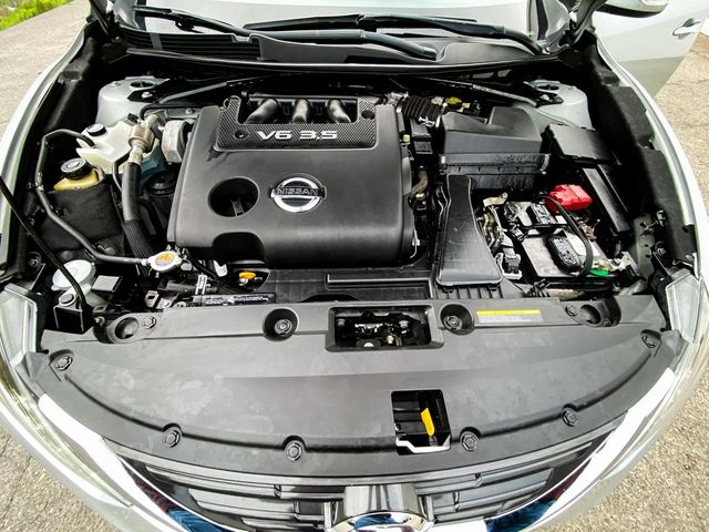 2017 Nissan Altima 3.5 SL Madison, NC 39