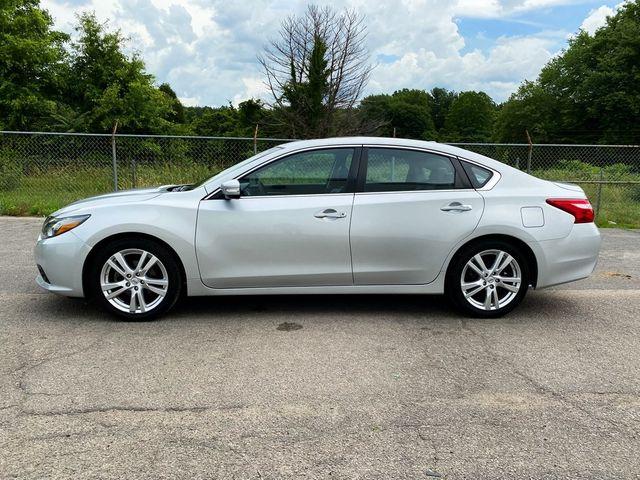2017 Nissan Altima 3.5 SL Madison, NC 4