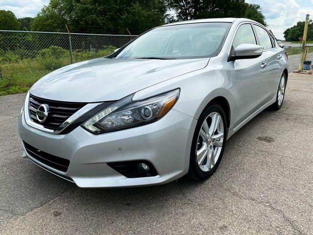 2017 Nissan Altima 3.5 SL Madison, NC 5