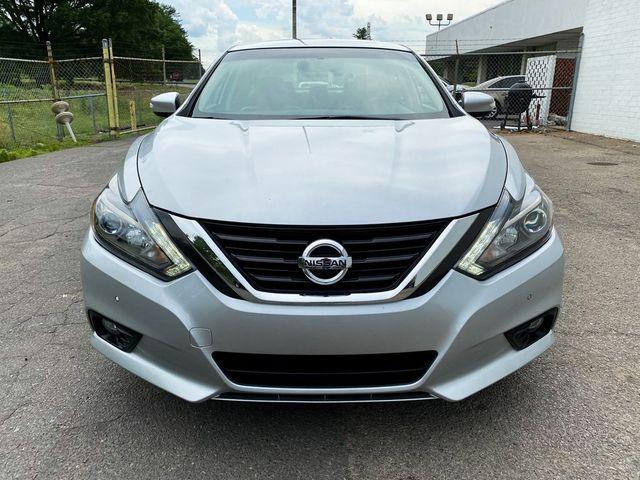 2017 Nissan Altima 3.5 SL Madison, NC 6