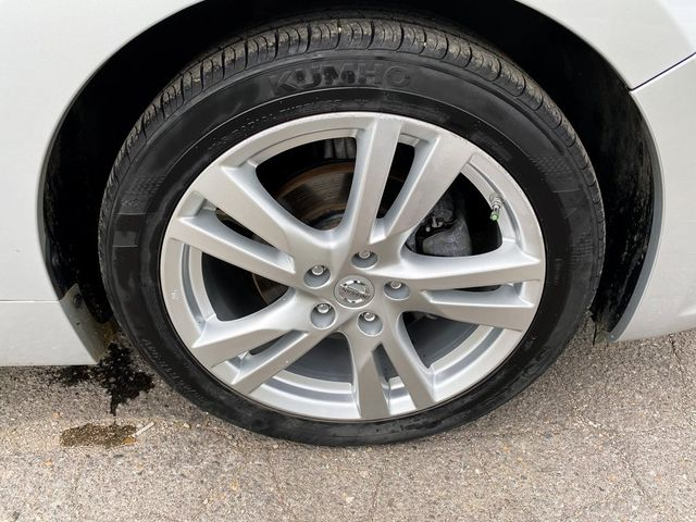 2017 Nissan Altima 3.5 SL Madison, NC 8