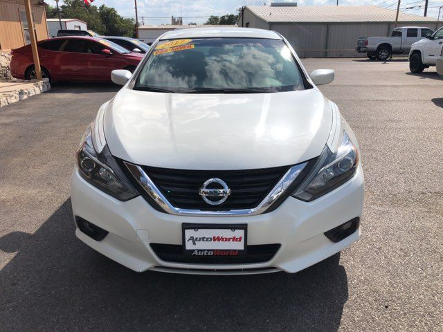 2017 Nissan Altima SR in Marble Falls, TX 78654