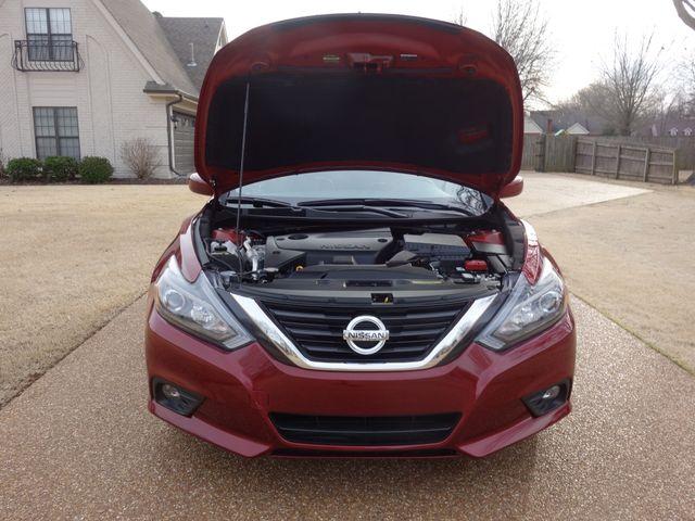 2017 Nissan Altima 2.5 SR in Marion, AR 72364