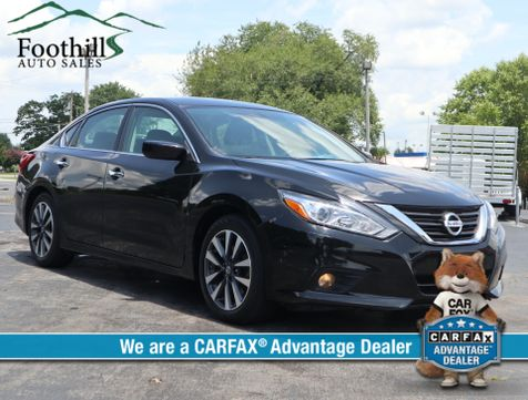 2017 Nissan Altima 2.5 SV in Maryville, TN