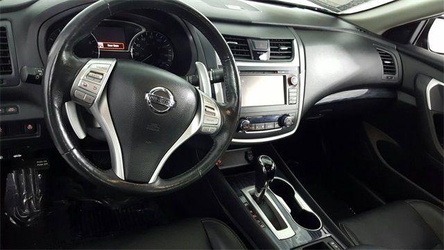 2017 Nissan Altima 3.5 SR in McKinney, Texas 75070
