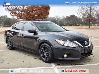 2017 Nissan Altima 2.5 SV in McKinney, Texas 75070
