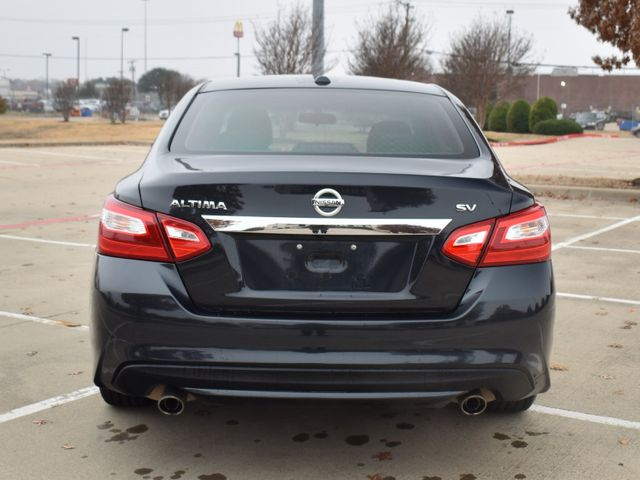 2017 Nissan Altima 2.5 SV in McKinney, Texas 75070
