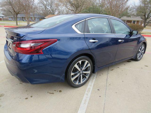 2017 Nissan Altima 2.5 SR in McKinney, Texas 75070