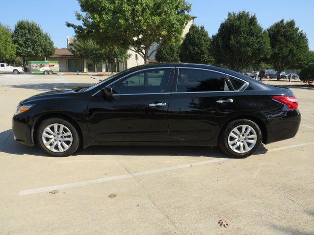 2017 Nissan Altima 2.5 S in McKinney, Texas 75070