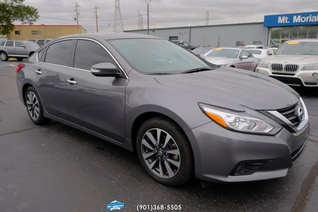 2017 Nissan Altima 2.5 SL in Memphis Tennessee, 38115