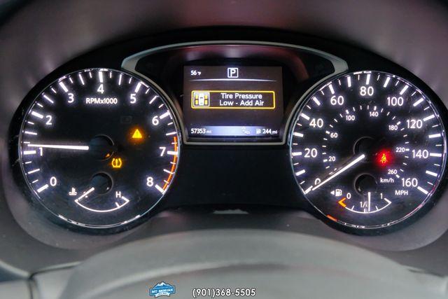2017 Nissan Altima 2.5 SL in Memphis Tennessee, 38115