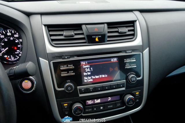 2017 Nissan Altima 2.5 SL in Memphis, Tennessee 38115