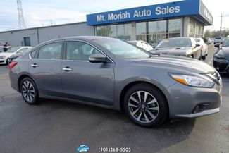 2017 Nissan Altima 2.5 SL in Memphis, Tennessee 38115