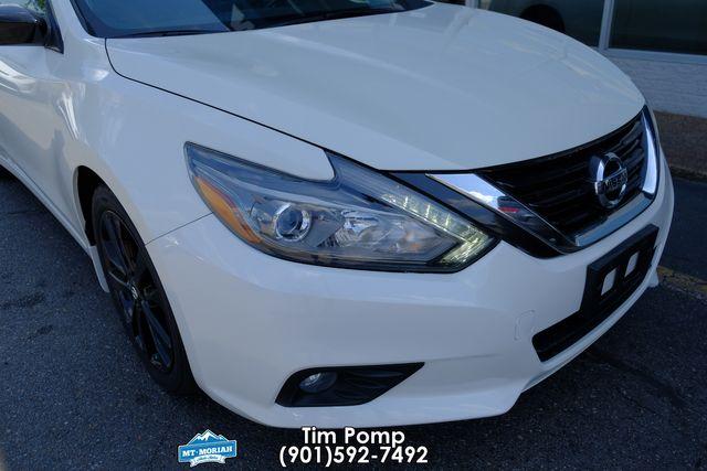 2017 Nissan Altima 2.5 SR in Memphis, Tennessee 38115