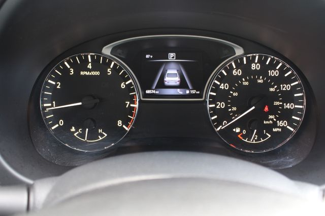 2017 Nissan Altima 2.5 SV in Memphis, Tennessee 38115