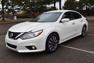 2017 Nissan Altima 2.5 SV in Memphis, Tennessee 38128