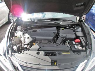 2017 Nissan Altima 2.5 S Miami, Florida 17