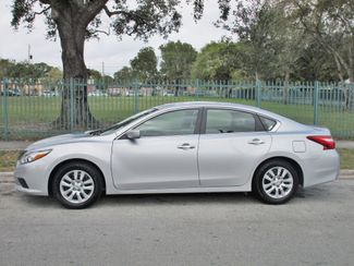 2017 Nissan Altima 2.5 S Miami, Florida 1