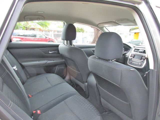 2017 Nissan Altima 2.5 S Miami, Florida 10
