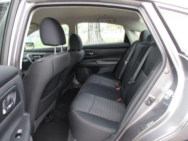 2017 Nissan Altima 2.5 S Miami, Florida 9