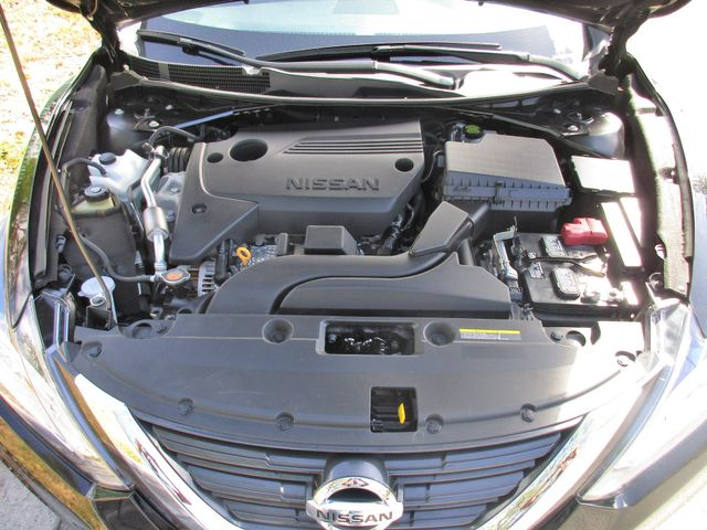 2017 Nissan Altima 2.5 S Miami, Florida 20