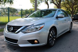2017 Nissan Altima 2.5 SL in Miami, FL 33142