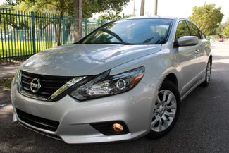 2017 Nissan Altima 2.5 SR in Miami, FL 33142