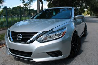 2017 Nissan Altima 2.5 S in Miami, FL 33142