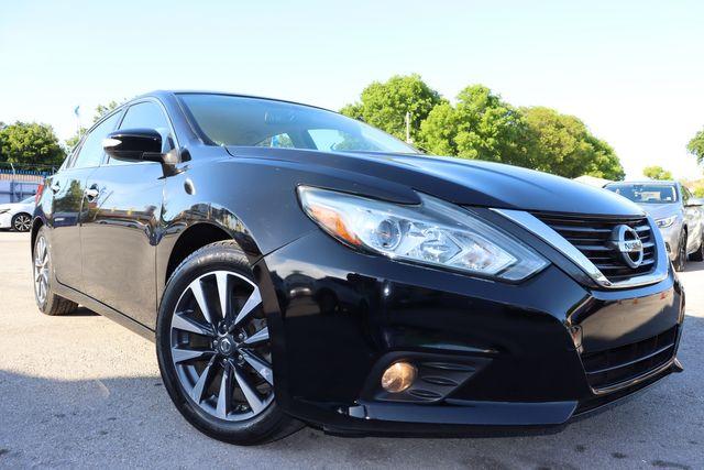 2017 Nissan Altima 2.5 SL in Miami, FL 33142