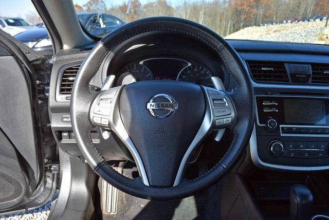 2017 Nissan Altima 2.5 SR Naugatuck, Connecticut 12