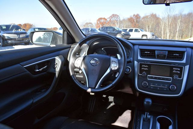 2017 Nissan Altima 2.5 SR Naugatuck, Connecticut 7