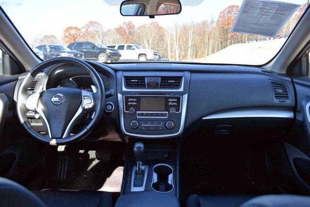 2017 Nissan Altima 2.5 SR Naugatuck, Connecticut 8