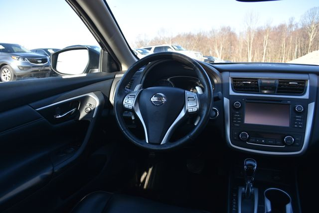 2017 Nissan Altima 3.5 SL Naugatuck, Connecticut 12