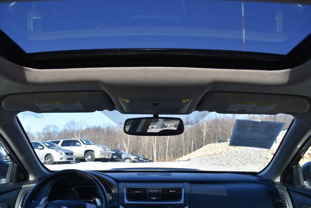 2017 Nissan Altima 3.5 SL Naugatuck, Connecticut 15