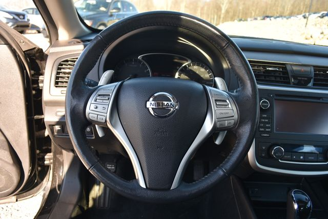 2017 Nissan Altima 3.5 SL Naugatuck, Connecticut 18