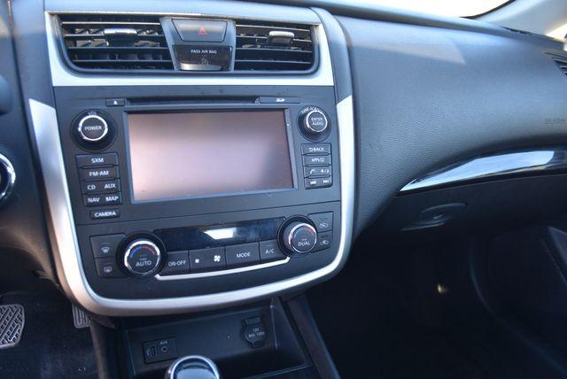 2017 Nissan Altima 3.5 SL Naugatuck, Connecticut 19
