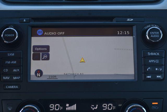 2017 Nissan Altima 3.5 SL Naugatuck, Connecticut 21