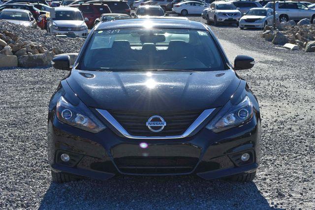 2017 Nissan Altima 3.5 SL Naugatuck, Connecticut 7